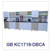 GB KC1718-DBCA